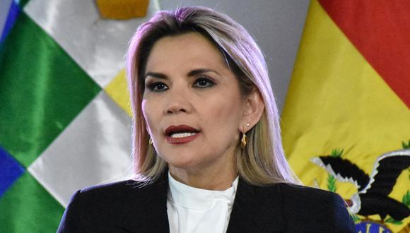 Presidenta Áñez convoca a asistir a las urnas de manera pacífica