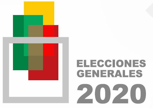Rige el silencio electoral desde las cero horas del jueves 15 de octubre