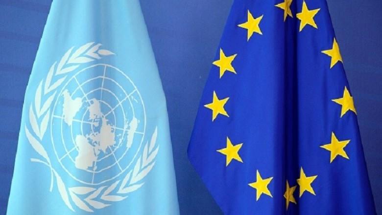 La Iglesia Católica, Naciones Unidas y la Unión Europea piden preservar la paz antes y después de las elecciones