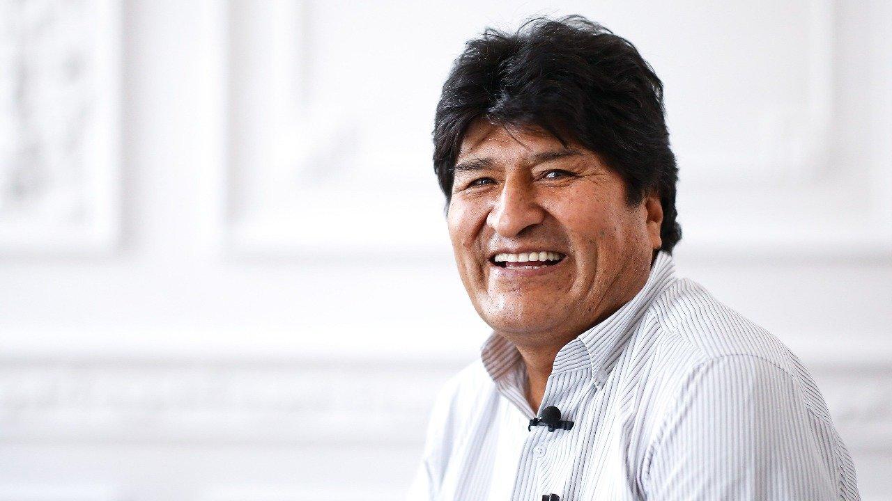 Justicia anula orden de aprehensión que pesaba contra Evo – Money Bolivia