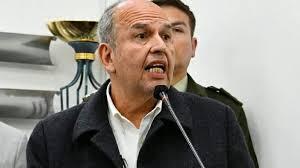 Murillo advierte con cárcel o «poner en un avión» a quienes busquen generar violencia