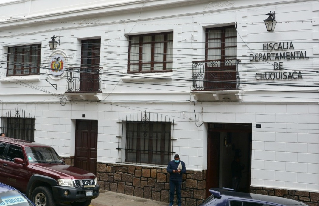 En Chuquisaca 29 fiscales serán desplazados durante los comicios electorales
