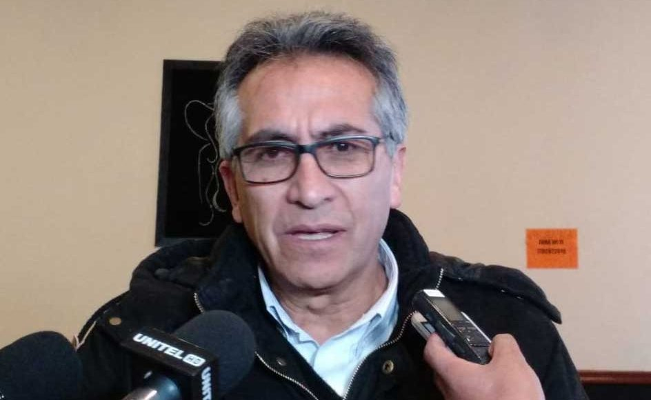 Justicia levanta la detención domiciliaria de Gustavo Torrico