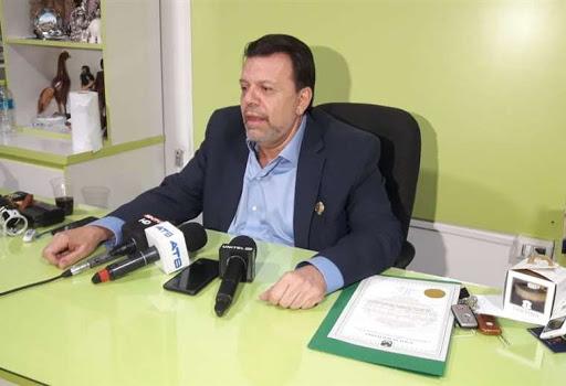 """Crapuzzi: """"El perdonazo municipal se amplía hasta el 30 de noviembre"""""""