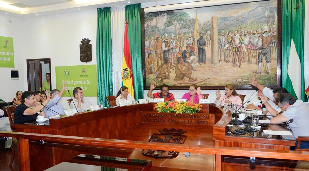 Concejo Municipal amplia plazo de alivio tributario hasta el 23 de diciembre