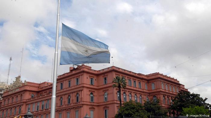 Sismo de magnitud 6,4 estremece diversas zonas de Argentina
