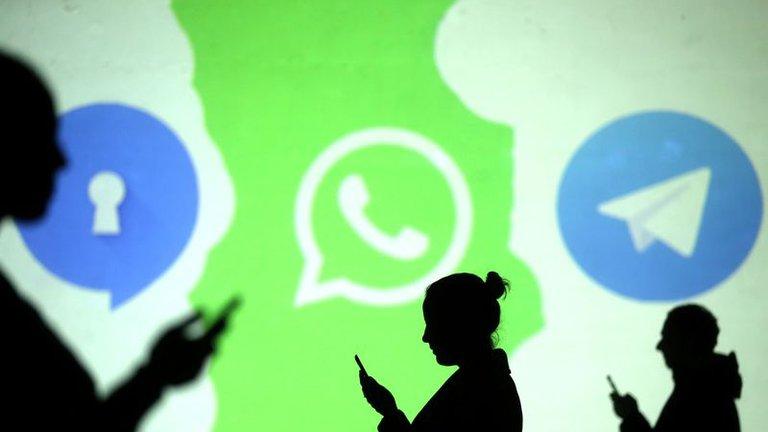 Skype, Telegram y Signal registraron millones de descargas tras las nuevas políticas de privacidad en WhatsApp