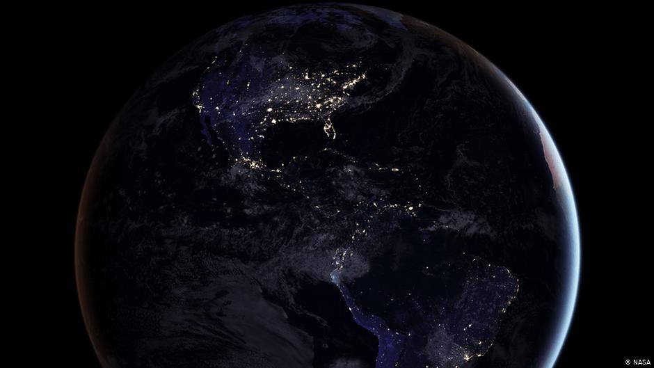Contaminación lumínica: el lado oscuro de la luz
