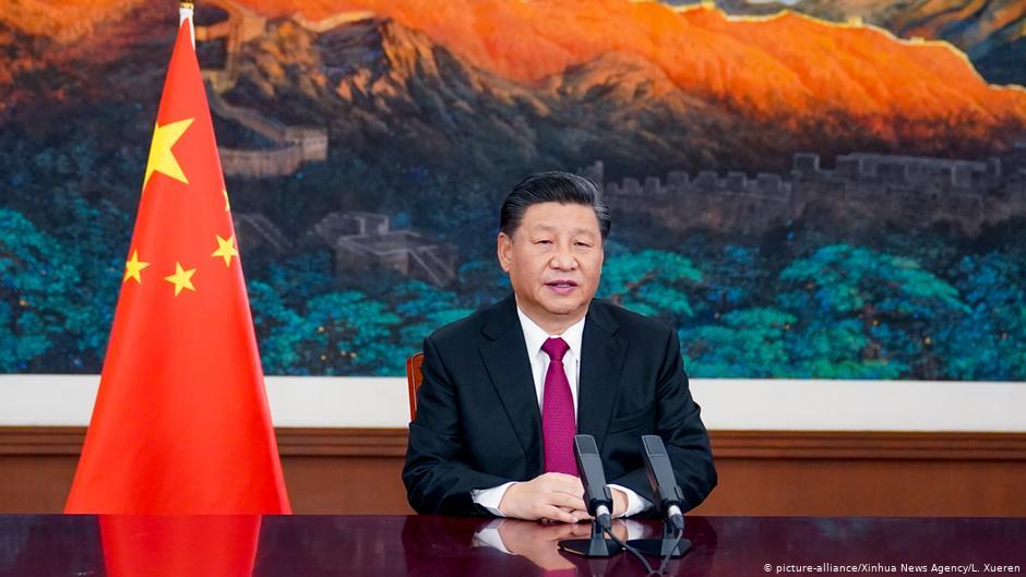 """Llama Xi Jinping a evitar """"una nueva Guerra Fría"""""""