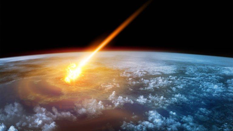 La NASA calculó que el asteroide que podría impactar contra la Tierra en 2022 tiene el poder de 150 bombas de Hiroshima