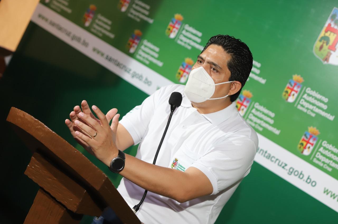 Las pruebas antígenas se distribuirán a las 15 provincias y son totalmente gratuitas