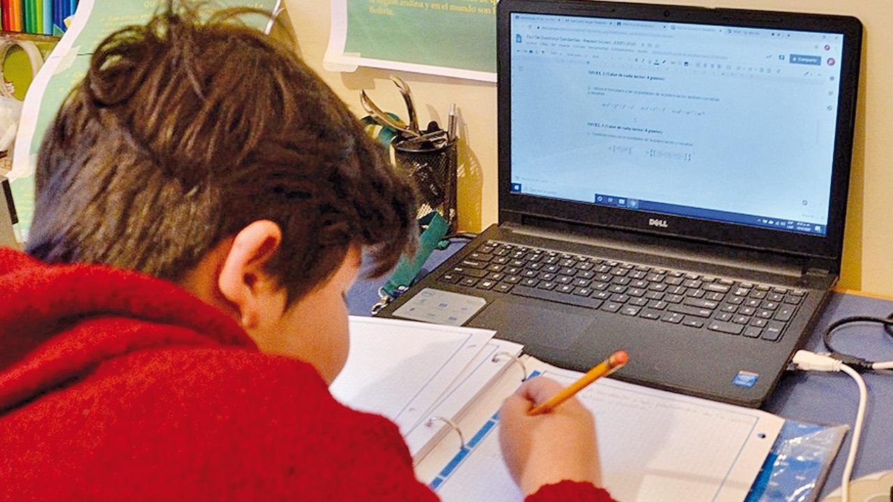 El 18 de enero comienzan las inscripciones escolares para la gestión 2021
