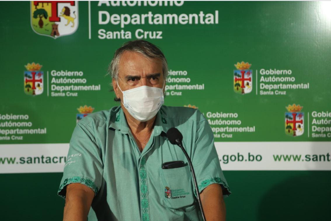 Monasterio clama por Recursos Humanos para el sistema de salud