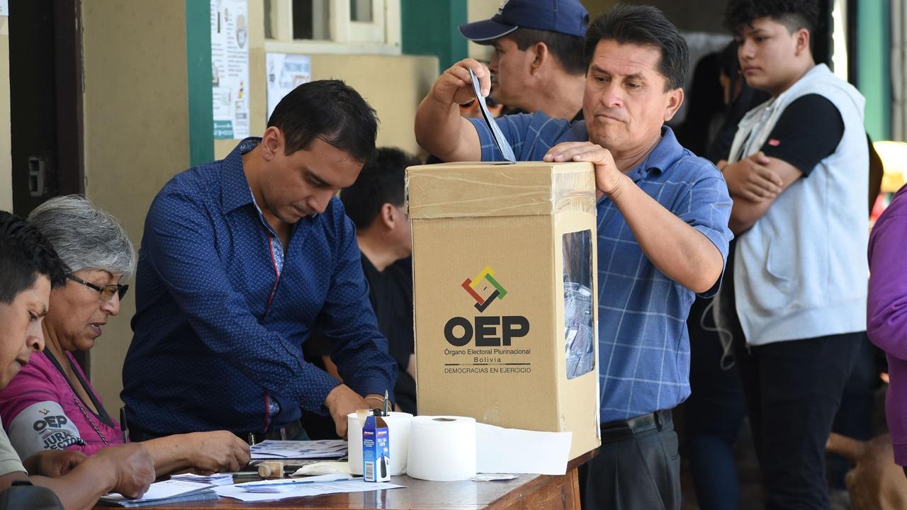 OEP difundirá planes de gobierno y listado de partidos habilitados para elecciones