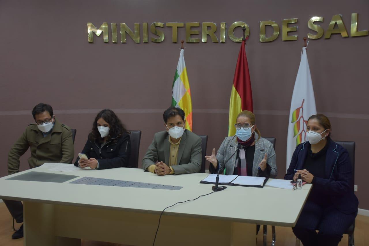 Alcaldesa Sosa se compromete a contener al Covid-19 con medicamentos hasta que lleguen las vacunas
