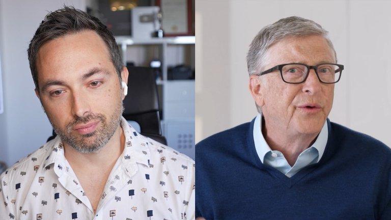Bill Gates anticipó cuáles serán las amenazas para la humanidad tras la pandemia del coronavirus