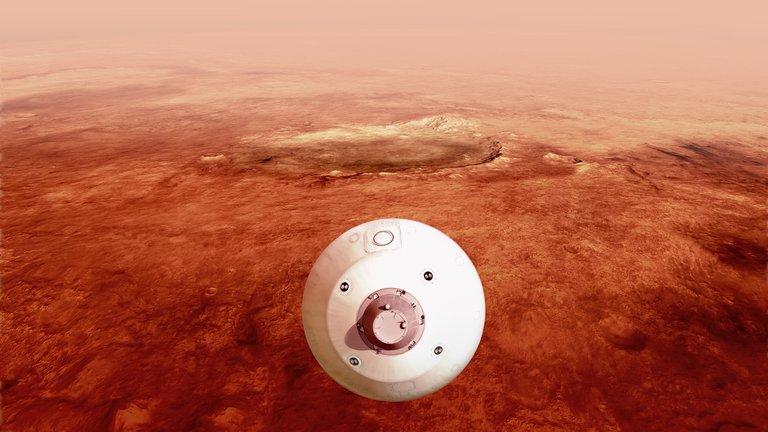 Por qué es tan importante viajar a Marte