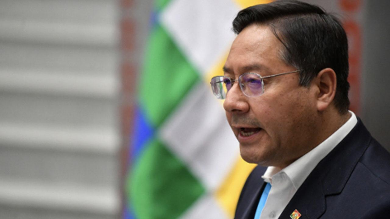 En el Día de la Transparencia, Arce reafirma compromiso de lucha contra la corrupción
