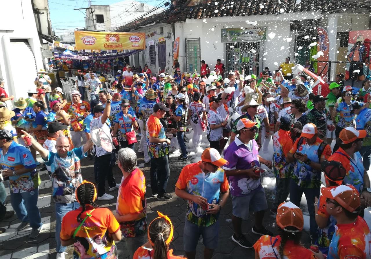 Cuarentena rígida para los días de Carnaval, es la propuesta del Sedes en Santa Cruz