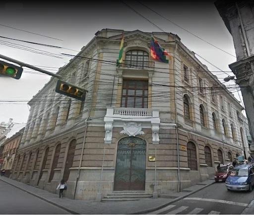 Cancillería insta a EEUU y Brasil «no intervenir» en asuntos internos de Bolivia