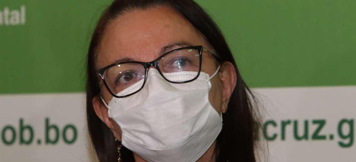 Marcan audiencia para la exministra Eidy Roca para este viernes; es investigada por el caso respiradores