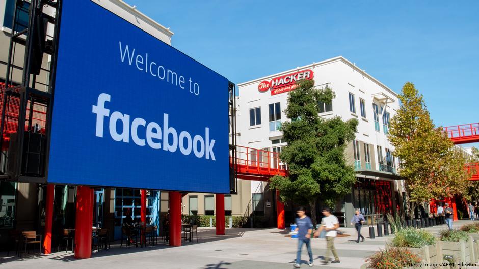Facebook busca talento latino para trabajar en Estados Unidos o Reino Unido