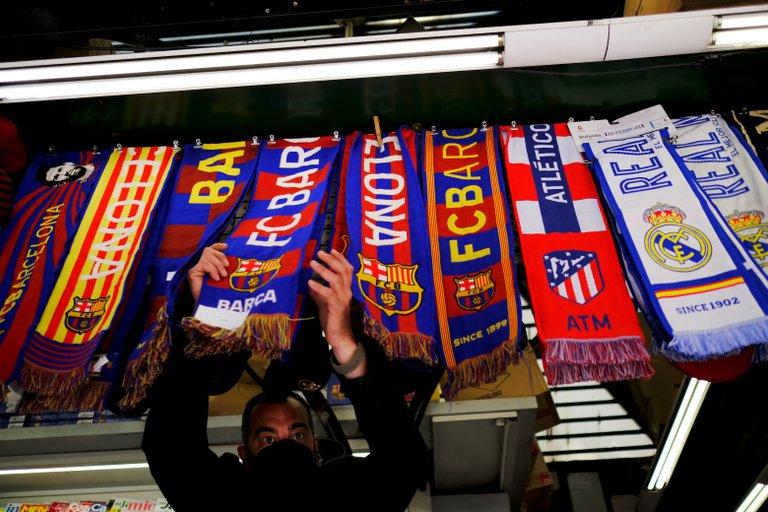 Se desarma la Superliga europea: Inter de Milán y Atlético de Madrid anunciaron su salida oficial del nuevo torneo