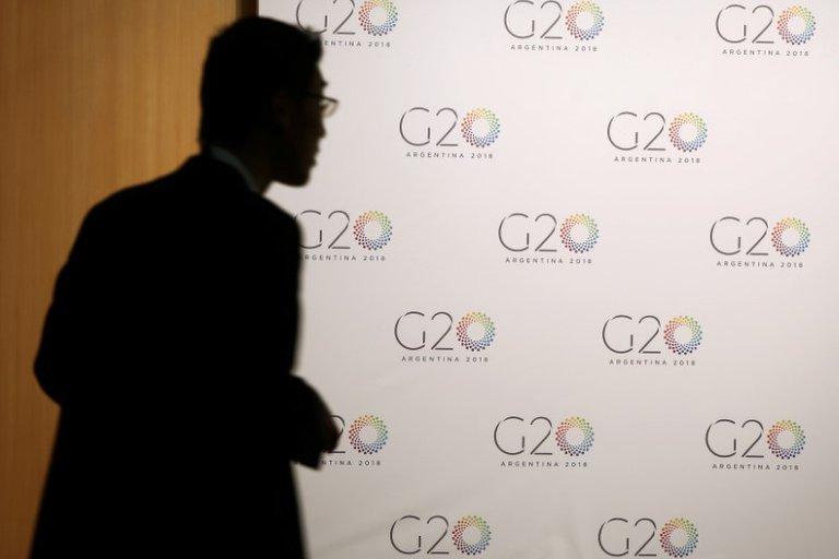 El G20 recomendó mantener las ayudas públicas hasta que la economía mundial se estabilice