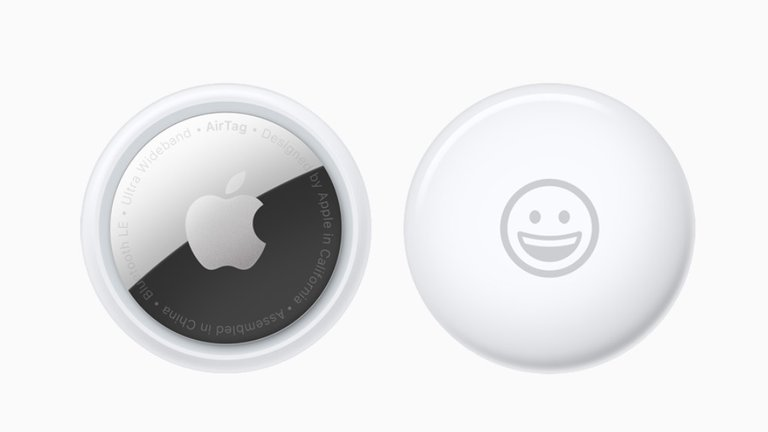 AirTag, el nuevo invento de Apple para rastrear objetos perdidos