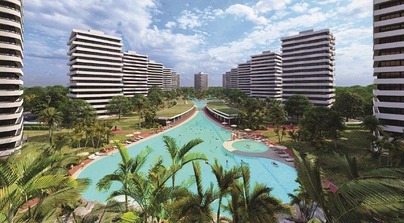 Alianza impulsa en la nueva Santa Cruz 100 mil viviendas