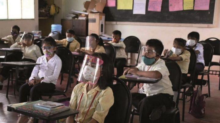 Educación confirma que este año habrá aplazados y retorno gradual a las aulas