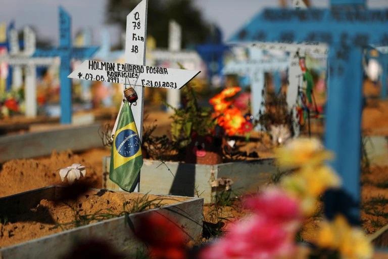 """La OMS expresó su preocupación por la situación de la pandemia en Sudamérica: """"Va en mala dirección"""""""