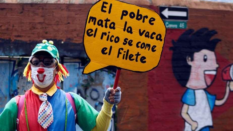 Qué significa para América Latina el impuesto mínimo global a las multinacionales acordado por el G7