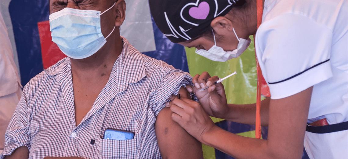 En Santa Cruz no se recibió autorización para aplicar segundas dosis (Sinopharm) a nuevos beneficiarios