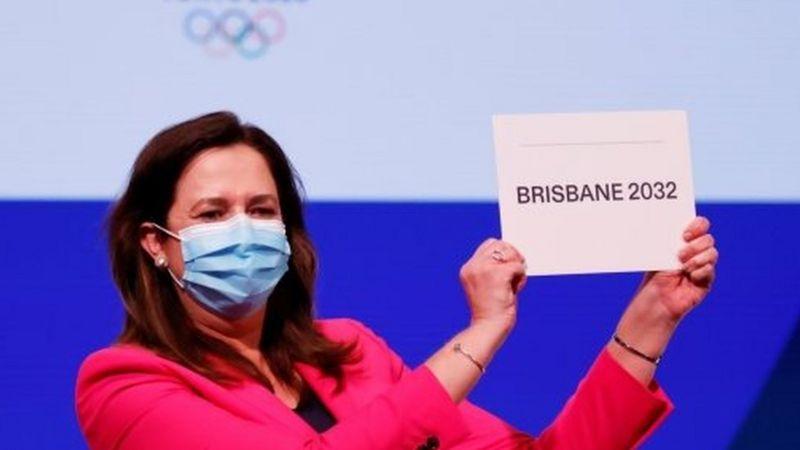 Brisbane 2032: la ciudad australiana será la sede de los Juegos Olímpicos y Paralímpicos