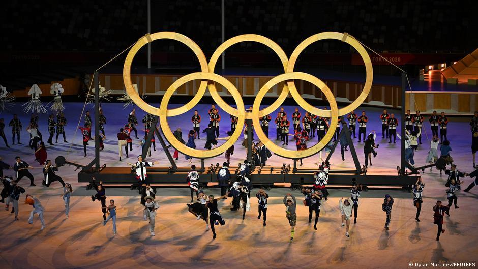 Juegos Olímpicos de Tokio: una inauguración marcada por la pandemia