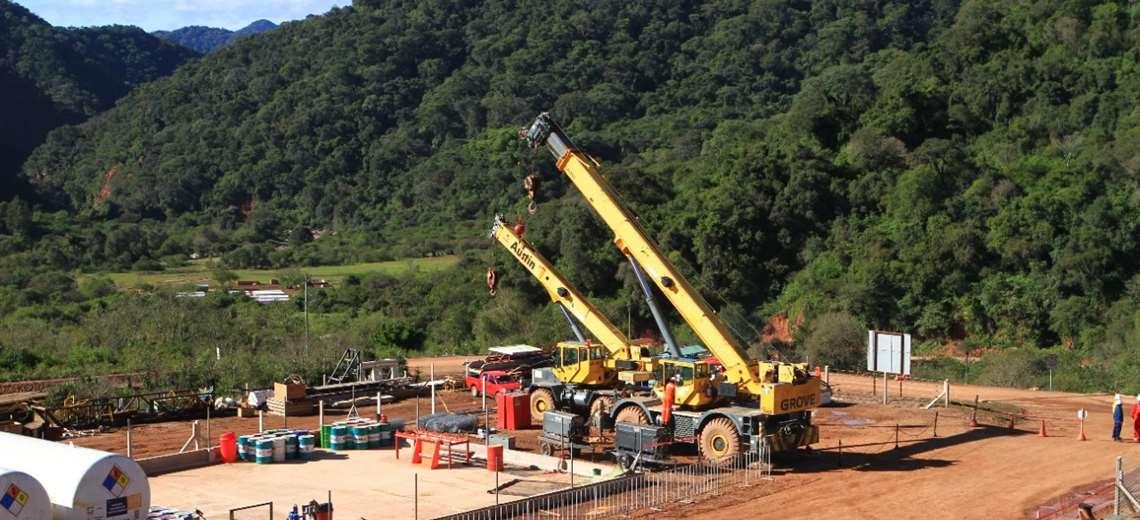 Nuevo plan de exploración de YPFB prevé labores en Cuenca Madre de Dios, Madre Selva y la llanura chaqueña