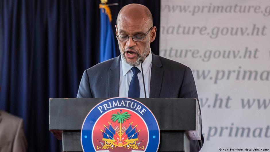 Haití: fiscal pide acusar al primer ministro por asesinato del presidente